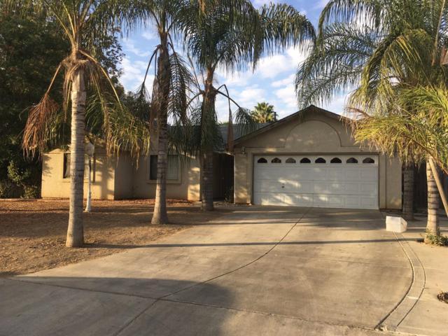 838 W Buena Vista Avenue, Visalia, CA 93291 (#134393) :: The Jillian Bos Team