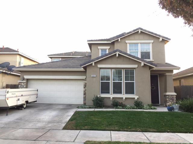 3043 W Delta Avenue, Visalia, CA 93291 (#134408) :: Robyn Graham & Associates