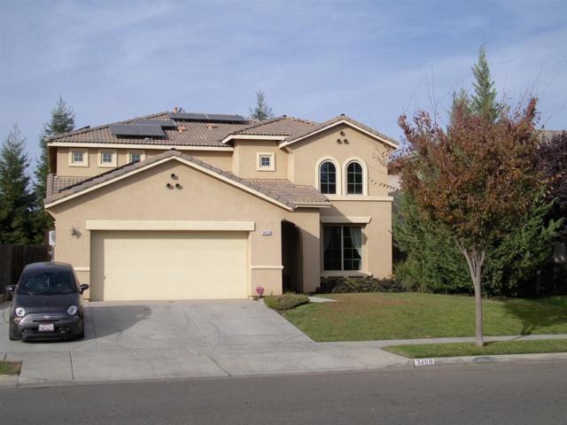 3458 W Delta Avenue, Visalia, CA 93291 (#134454) :: Robyn Graham & Associates