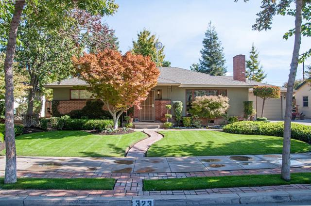323 Channing Way, Exeter, CA 93221 (#134474) :: Robyn Graham & Associates