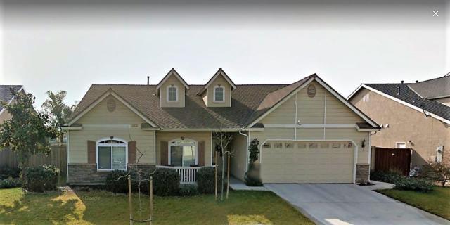 1815 Charles Krug Avenue, Tulare, CA 93274 (#134491) :: Robyn Graham & Associates