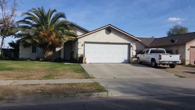 300 Marin Street, Tulare, CA 93274 (#134510) :: The Jillian Bos Team