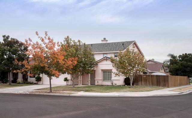 641 Contenta Court, Lemoore, CA 93245 (#134516) :: Robyn Graham & Associates