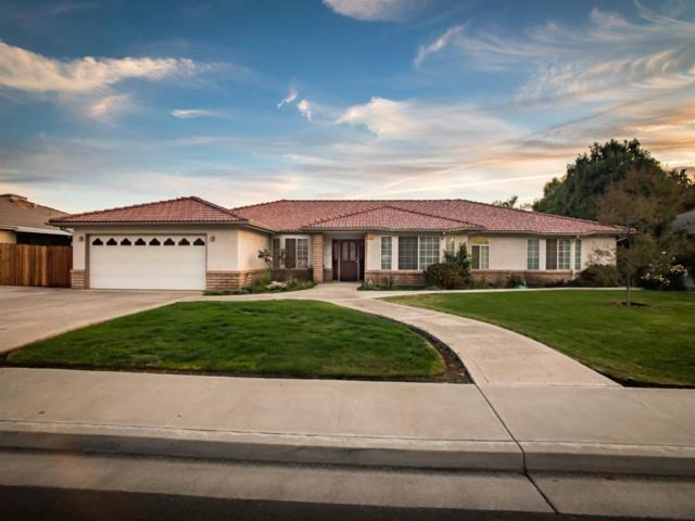 189 Mansionette Drive, Hanford, CA 93230 (#134542) :: The Jillian Bos Team