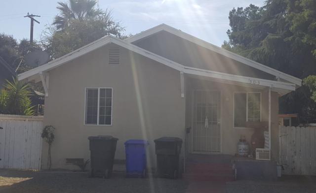 303 W Belleview Avenue, Porterville, CA 93257 (#134551) :: Robyn Graham & Associates