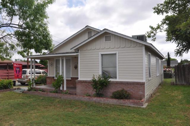 272 Patsy Street, Porterville, CA 93257 (#134556) :: Robyn Graham & Associates