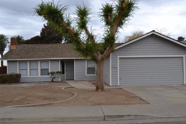 221 N Hillcrest Street, Porterville, CA 93257 (#134586) :: Robyn Graham & Associates