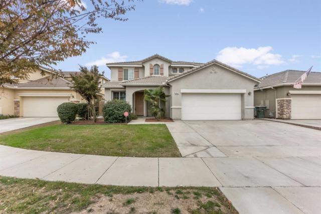 2937 W Delta Avenue, Visalia, CA 93291 (#134588) :: Robyn Graham & Associates