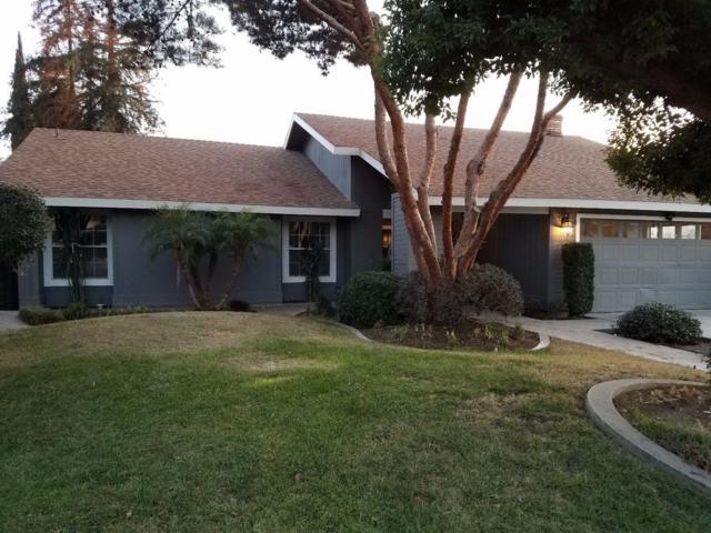 800 E Northridge Drive, Dinuba, CA 93618 (#134732) :: The Jillian Bos Team