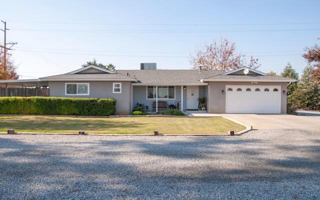 18816 Road 228, Strathmore, CA 93267 (#134784) :: Robyn Graham & Associates