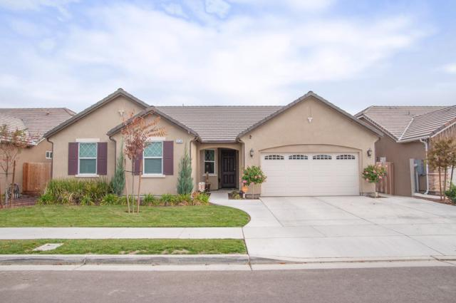 2124 N Stokes Court, Visalia, CA 93291 (#134826) :: The Jillian Bos Team
