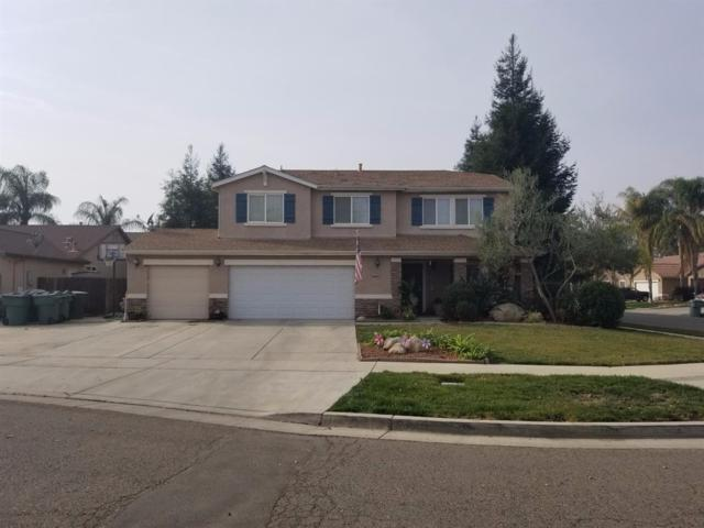 3231 N Carson Street, Visalia, CA 93291 (#134850) :: The Jillian Bos Team