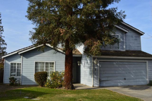 2451 N Michael Street, Visalia, CA 93292 (#134937) :: The Jillian Bos Team