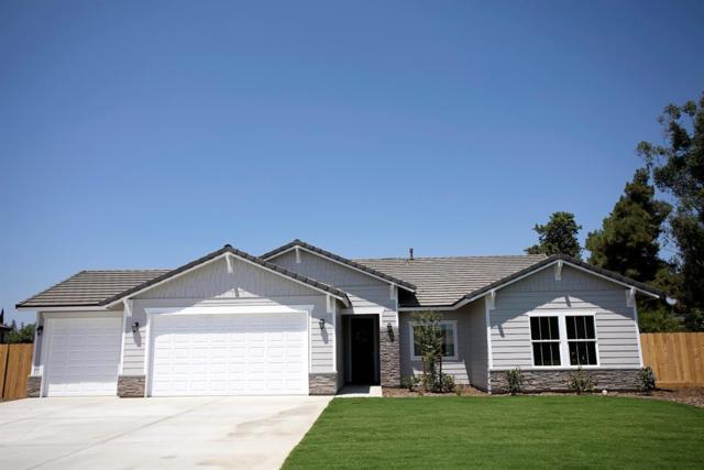 2168 W Union, Porterville, CA 93257 (#134976) :: The Jillian Bos Team