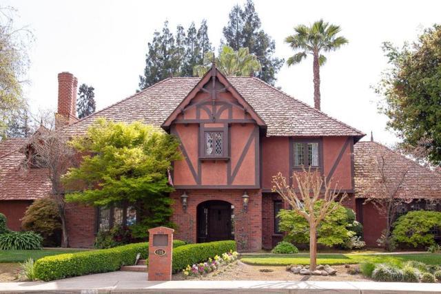 615 W Victor Avenue, Visalia, CA 93277 (#135083) :: The Jillian Bos Team