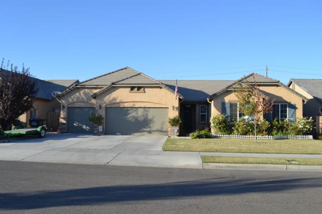6332 W Lark Court, Visalia, CA 93291 (#135282) :: Robyn Graham & Associates