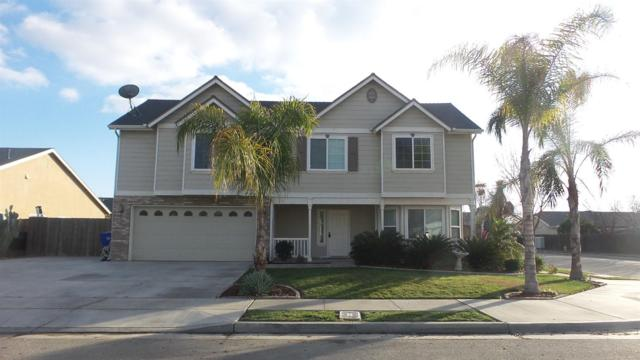 1035 Tranquility Court, Lemoore, CA 93245 (#135487) :: The Jillian Bos Team
