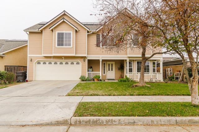 440 E Stanley Avenue, Reedley, CA 93654 (#135541) :: The Jillian Bos Team