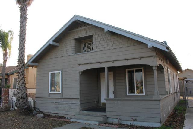 343 N California Street, Tulare, CA 93274 (#135574) :: The Jillian Bos Team