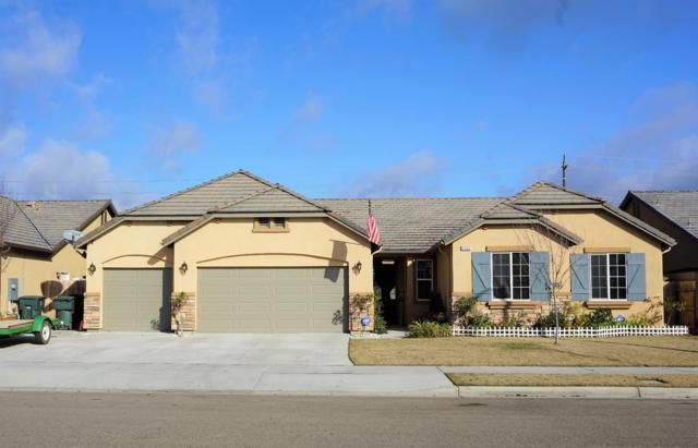 6332 W Lark Court, Visalia, CA 93291 (#135653) :: Robyn Graham & Associates