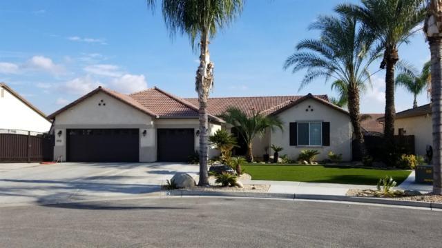 1808 Marroneto Circle, Tulare, CA 93274 (#135660) :: The Jillian Bos Team