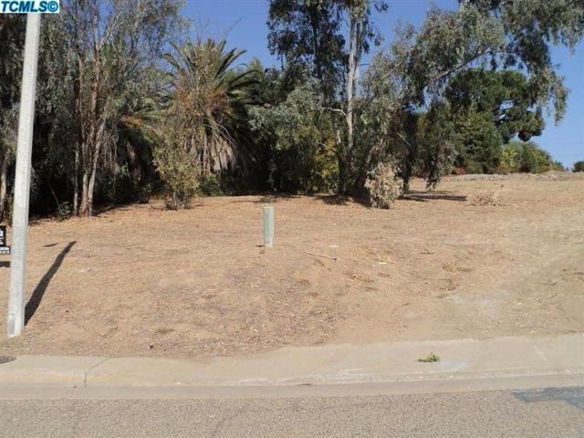 0 Williams Drive, Porterville, CA 93257 (#135684) :: The Jillian Bos Team