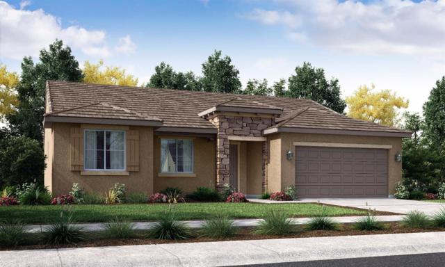 2277-Lot 105 Ironhorse Court, Tulare, CA 93274 (#135711) :: The Jillian Bos Team
