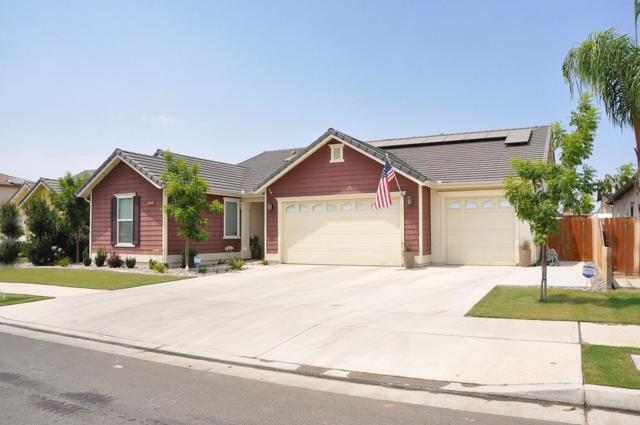 6306 W Wren Avenue, Visalia, CA 93291 (#135749) :: Robyn Graham & Associates