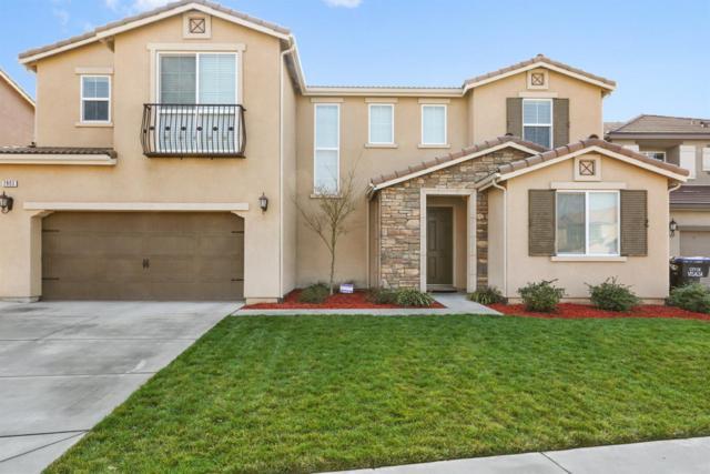 2803 W Cecil Avenue, Visalia, CA 93291 (#135895) :: The Jillian Bos Team