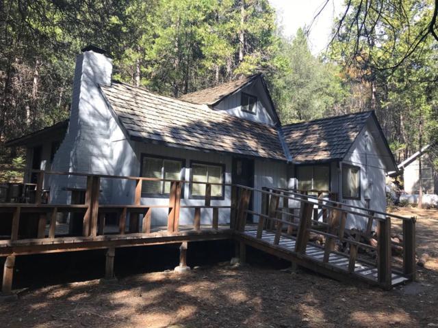 607 Trails End, Camp Nelson, CA 93265 (#135909) :: The Jillian Bos Team