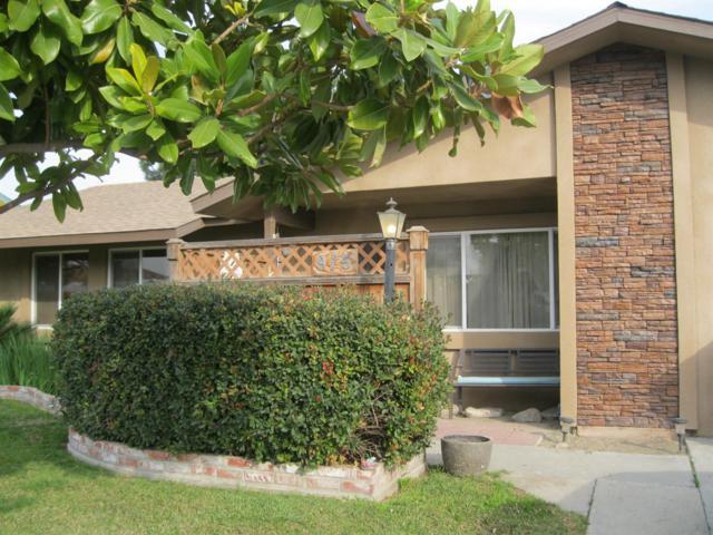 915 6 1/2 Avenue, Corcoran, CA 93212 (#135963) :: The Jillian Bos Team