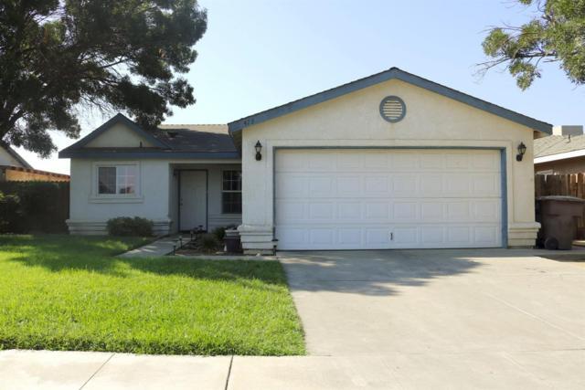 473 Lemonwood Avenue, Tulare, CA 93274 (#135985) :: The Jillian Bos Team