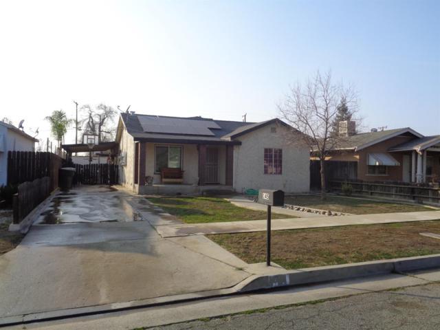 145 S Sacramento Street, Tulare, CA 93274 (#135989) :: The Jillian Bos Team