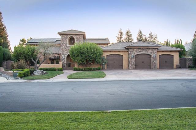 1945 Bordeaux Drive, Tulare, CA 93274 (#136015) :: The Jillian Bos Team