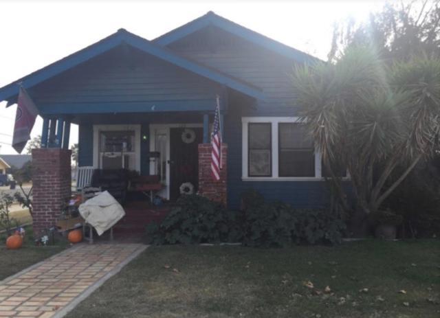 129 E Elm Street, Hanford, CA 93230 (#136016) :: The Jillian Bos Team