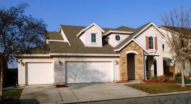 3126 Brickfield Avenue, Tulare, CA 93274 (#136041) :: The Jillian Bos Team