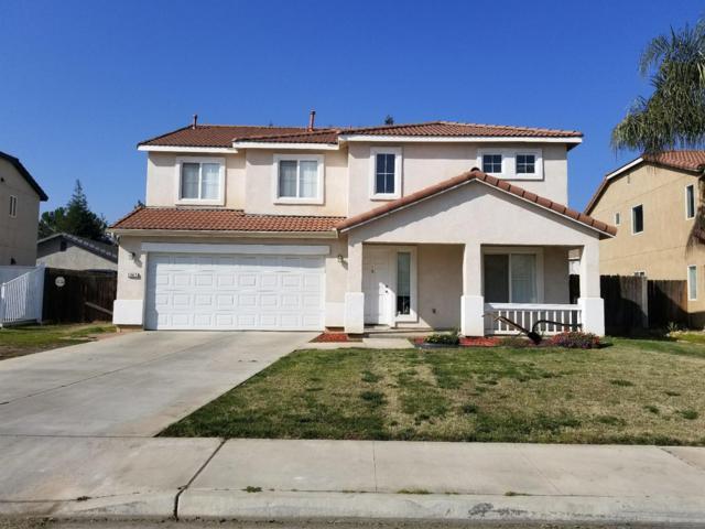 1347 N Mathew Street, Porterville, CA 93257 (#136079) :: The Jillian Bos Team