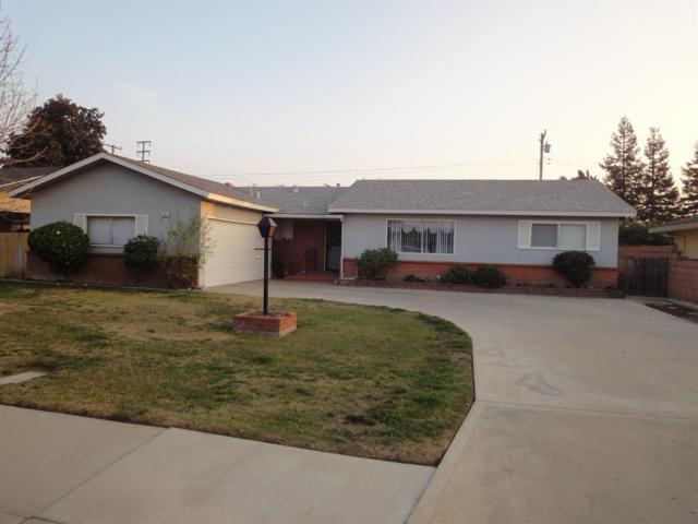 833 W Kanai Avenue, Porterville, CA 93257 (#136089) :: The Jillian Bos Team