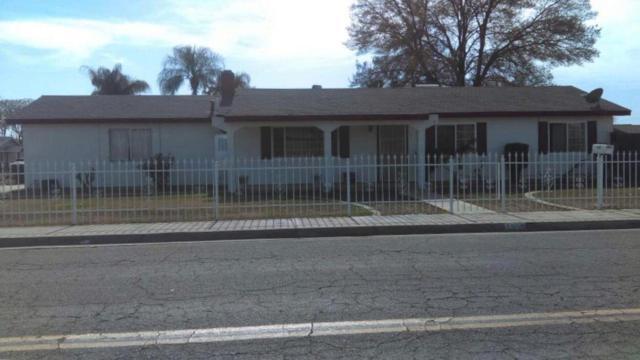 1305 W Sonora Avenue, Tulare, CA 93274 (#136105) :: The Jillian Bos Team