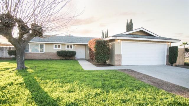 1085 N Prospect Street, Porterville, CA 93257 (#136121) :: The Jillian Bos Team