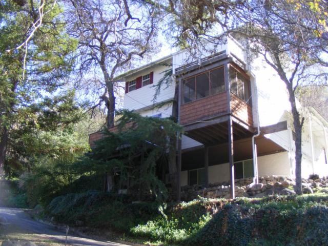 45832 Sierra Drive A, Three Rivers, CA 93271 (#136126) :: The Jillian Bos Team