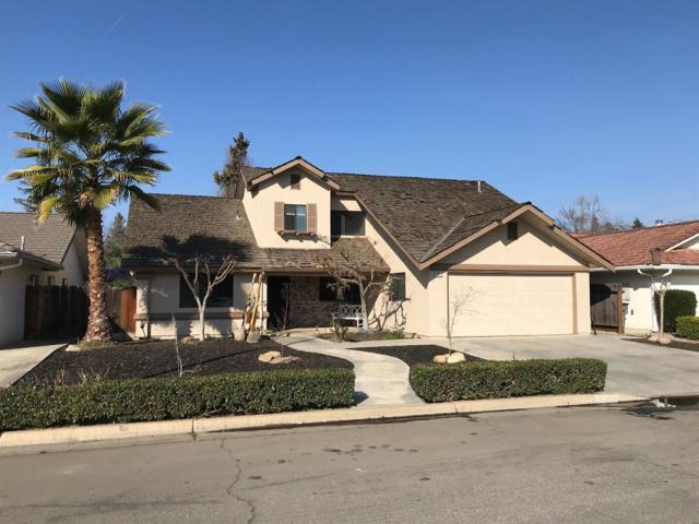 1676 E Deyoung Drive, Fresno, CA 93720 (#136138) :: The Jillian Bos Team