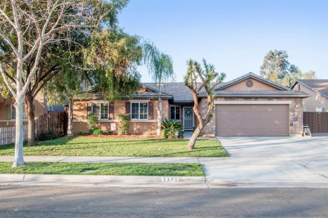 4306 E Vista Avenue, Visalia, CA 93292 (#136142) :: The Jillian Bos Team