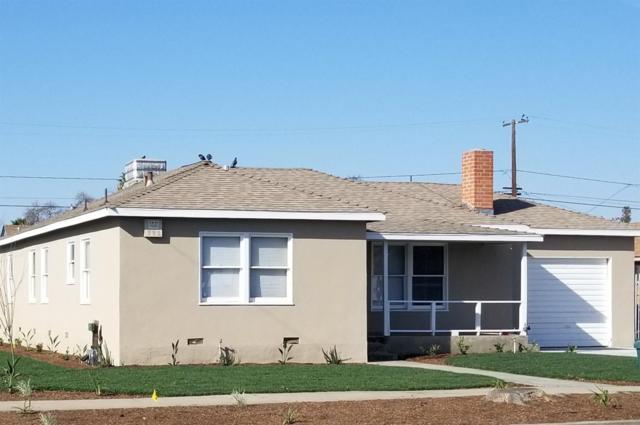 457 S G Street, Tulare, CA 93274 (#136153) :: The Jillian Bos Team