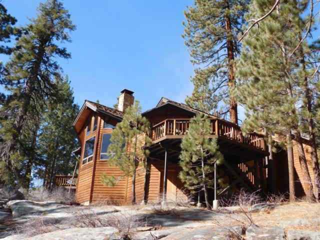 57221 Sierra View Drive, Ponderosa, CA 93265 (#136159) :: The Jillian Bos Team