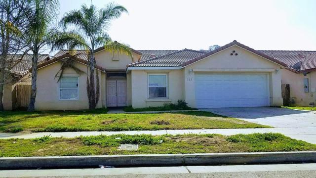 723 Lassen Avenue, Tulare, CA 93274 (#136177) :: The Jillian Bos Team