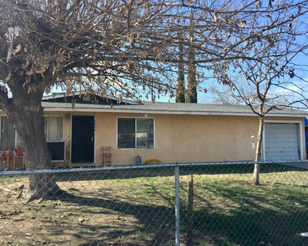 1955 Douglas Street, Porterville, CA 93257 (#136248) :: The Jillian Bos Team