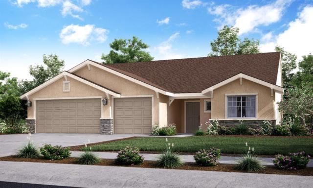 1750-Lot 127 N Green Street, Visalia, CA 93291 (#136271) :: The Jillian Bos Team