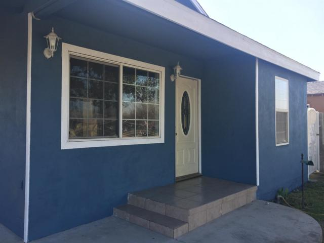 564 N Capitola Street, Porterville, CA 93257 (#136289) :: The Jillian Bos Team