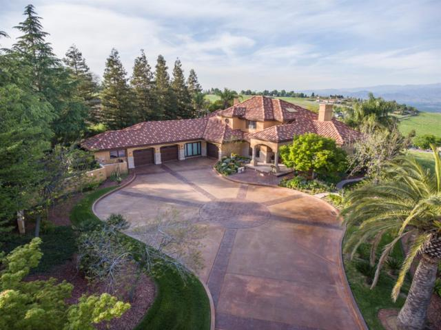 397 Valley View Drive, Exeter, CA 93221 (#136292) :: The Jillian Bos Team